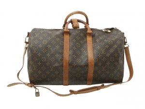 Louis Vuitton Keepall