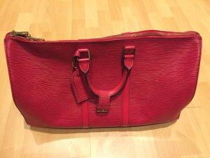 Louis Vuitton Keepall Weekender 45x27x20 (Sonderedition)