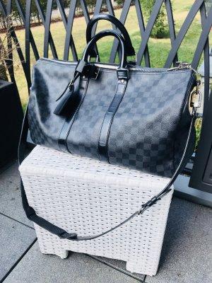 Louis Vuitton Keepball 45 mit Rechnung
