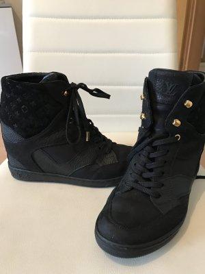 Louis Vuitton Keilabsatz Sneakers/Schuhe