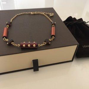 Louis Vuitton Collana multicolore