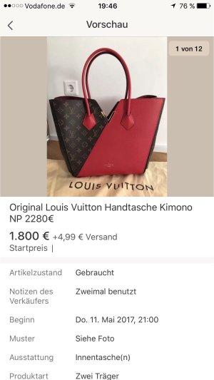 Louis Vuitton Kimono Handtasche