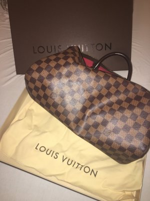 Louis Vuitton KLASSIKER Speedy 35