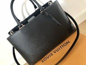 Louis Vuitton Draagtas zwart