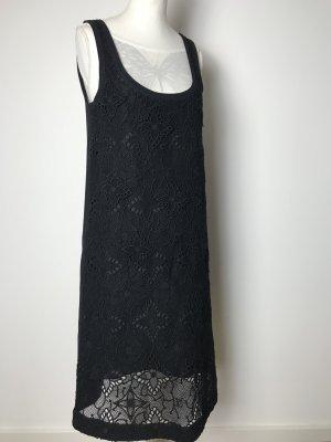 Louis Vuitton Kleid schwarz Gr 36
