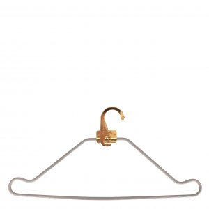 Louis Vuitton Kleiderbügel aus ummanteltem Metall