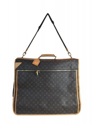 Louis Vuitton Suit Bag multicolored