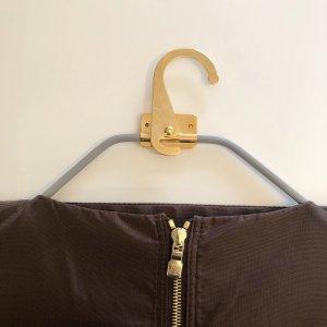 Louis Vuitton Bagaglio marrone scuro