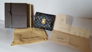 Louis Vuitton Koala Multicolor Full Set