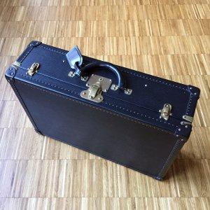 Louis Vuitton Valigia nero Pelle
