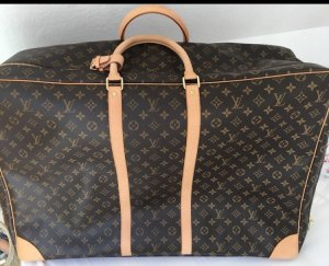 Louis Vuitton Bagaglio marrone