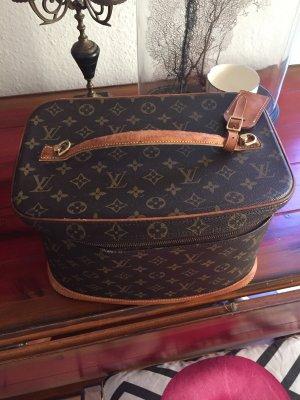 Louis Vuitton Koffer Tasche Kosmetiktasche