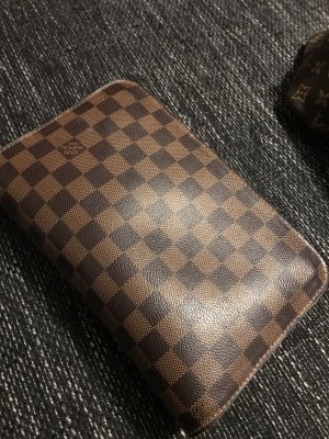 Louis Vuitton Kosmetiktasche Original