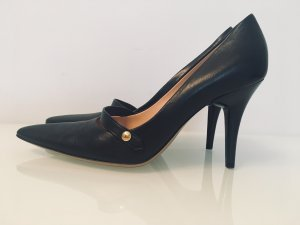 Louis Vuitton Business Shoes black