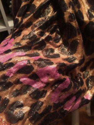 Louis Vuitton Leopard Disco  Schal - Limited Edition-letzter Preis