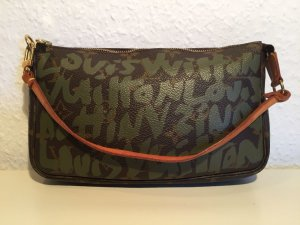Louis Vuitton Limited Edition Pochette Graffiti Stephen Sprouse