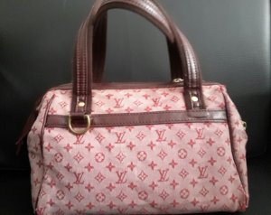 Louis Vuitton Lin Josephine PM, Original
