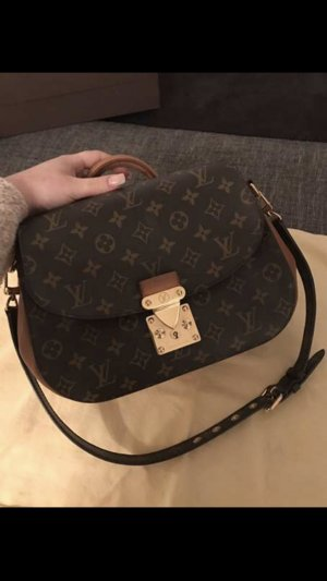 Louis Vuitton Lockit Eden pm Handtasche