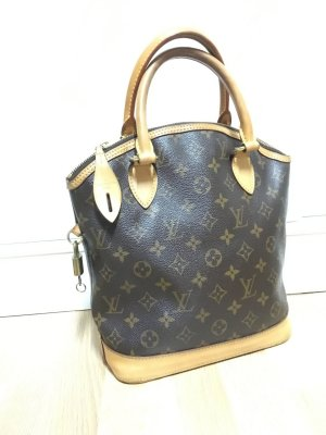 Louis Vuitton Borsetta marrone-beige