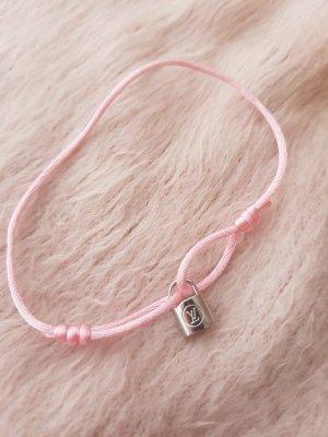 Louis Vuitton Armband roze