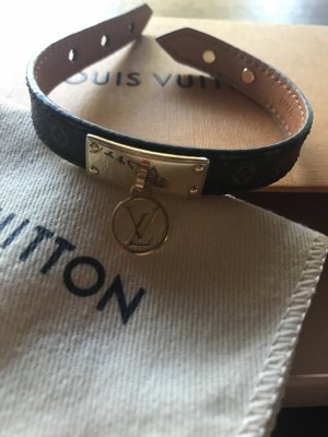 Louis Vuitton Logomania Armband - neu!!