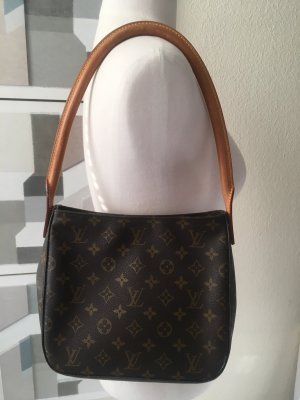 Louis Vuitton Loop MM Canvas