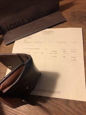 Louis Vuitton Cartera multicolor