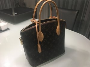 Louis Vuitton Bolso marrón oscuro