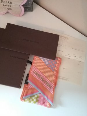 Louis Vuitton M75211 Band. Damier Aqua rosa