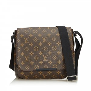 Louis Vuitton Macassar District PM