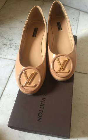 Louis Vuitton Madeleine Nude 39
