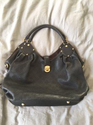 Louis Vuitton Mahina bag schwarz