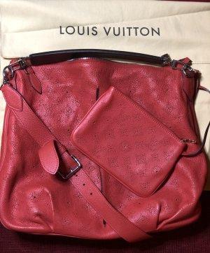 Louis Vuitton Mahina Leder Selene M94306 Umhängetasche, NP über 3000 Euro