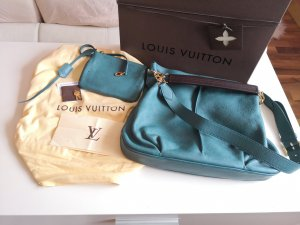Louis Vuitton Mahina Selene MM Lagon