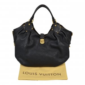 Louis Vuitton Mahina XL Handtasche @mylovelyboutique.com