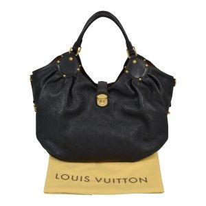 Louis Vuitton Mahina XL Handtasche @mylovelyboutique.com
