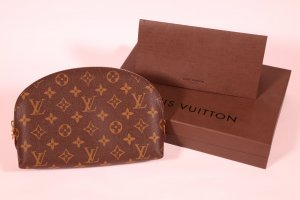 Louis Vuitton Enveloptas veelkleurig Leer