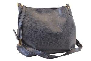 Louis Vuitton Sac porté épaule noir