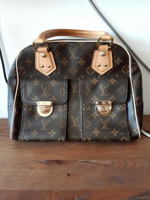 Louis Vuitton Manhattan PM Tasche