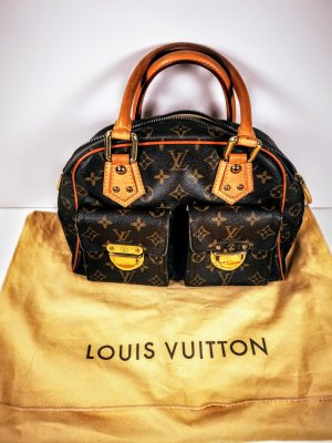Louis Vuitton Manhattan small