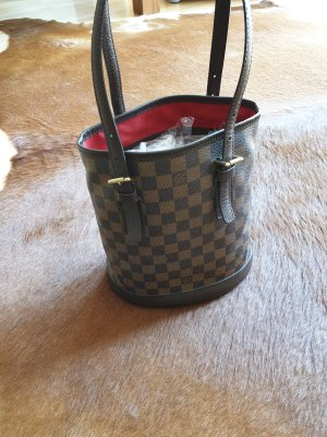 Louis Vuitton Handbag brown-dark brown