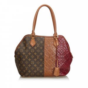 Louis Vuitton Marine Blocks Tote