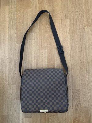 Louis Vuitton Messenger MM Umhängetasche