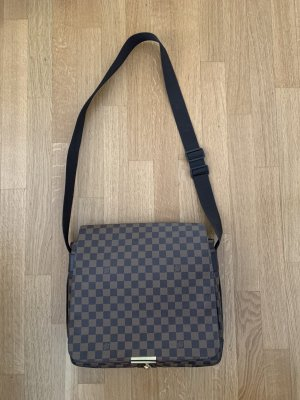 Louis Vuitton Messenger MM Umhängetasche