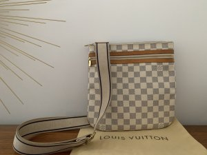 Louis Vuitton  Messenger Pochette Bosphore Damier Azur