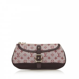 Louis Vuitton Mini Lin Anne Sophie
