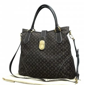 Louis Vuitton Mini Lin Besace Angele 2Way