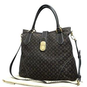 Louis Vuitton Mini Lin Besace Angele 2Way