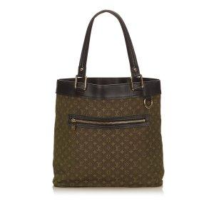 Louis Vuitton Mini Lin Lucille GM