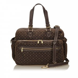 Louis Vuitton Mini Lin Sac a Langer Diaper Bag